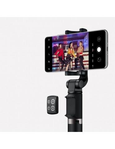 Huawei AF15 Pro Bluetooth Selfie Stick - Μαύρο