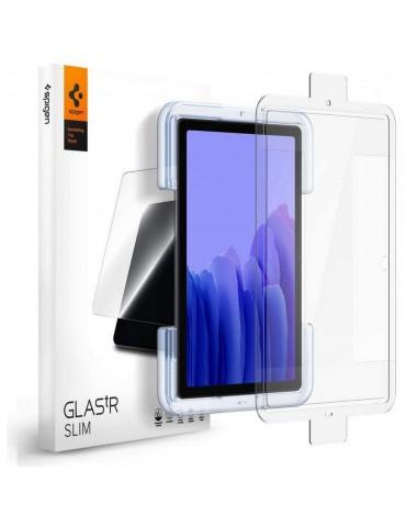 Spigen Glas.tR EZ FIT Premium Tempered Glass (Samsung Galaxy Tab A7 10.4)