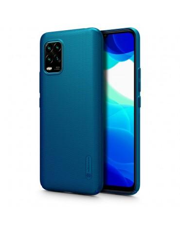 ΘΗΚΗ NILLKIN FROSTED SHIELD XIAOMI MI 10 Lite BLUE