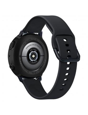 Spigen Θήκη Liquid Air Samsung Galaxy Watch Active 2 44mm - Black