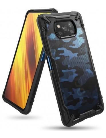 Θήκη RINGKE FUSION για Xiaomi POCO X3 NFC - CAMO BLACK