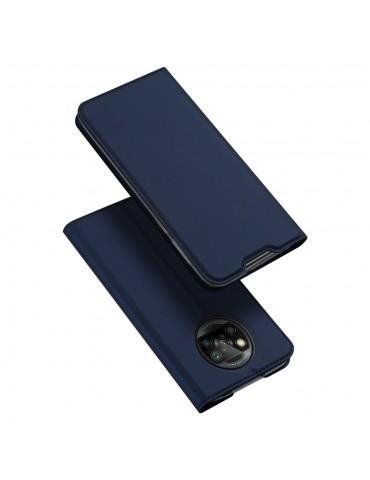 Dux Ducis Skin Pro Θήκη Xiaomi Poco X3 NFC / Poco X3 Pro - Blue