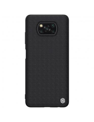 Nillkin Textured Rugged Cover Θήκη - Black (Xiaomi Poco X3 NFC / X3 Pro)