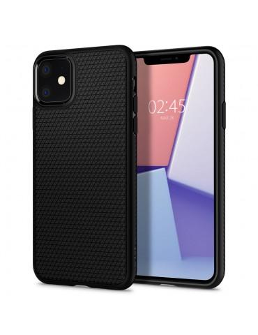 Θήκη Spigen Liquid Air για iPhone 11 - Black
