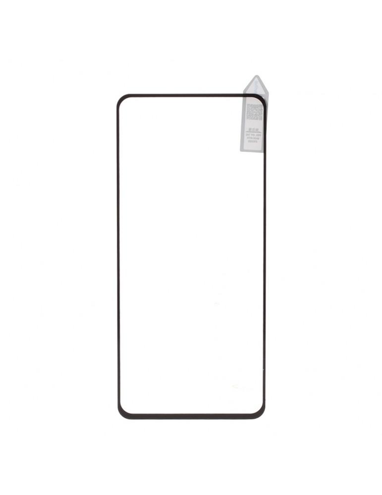 2.5D Full Screen Covering Tempered Glass Screen Protector για το Xiaomi Mi 10T 5G - Black