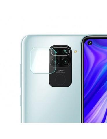 Wozinsky Tempered Glass για τη κάμερα super durable 9H glass protector Xiaomi Redmi 10X 4G / Xiaomi Redmi Note 9
