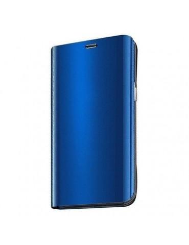 Clear View θήκη καθρέπτης για το Xiaomi Redmi 9 - Baby Blue