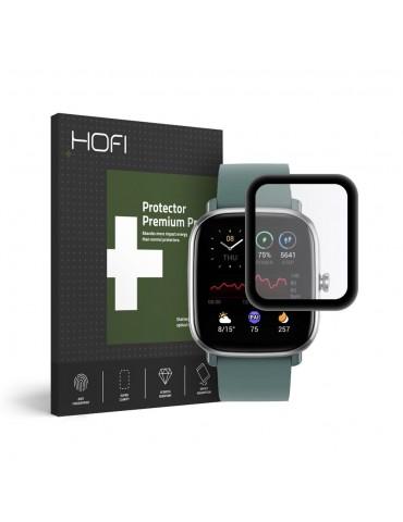 HOFI HYBRID GLASS AMAZFIT GTS 2 MINI- BLACK