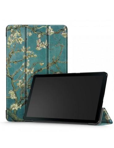 Θήκη Tech- Protect Smartcase για Samsung Galaxy Tab A 2019 T510 / T515 - SAKURA