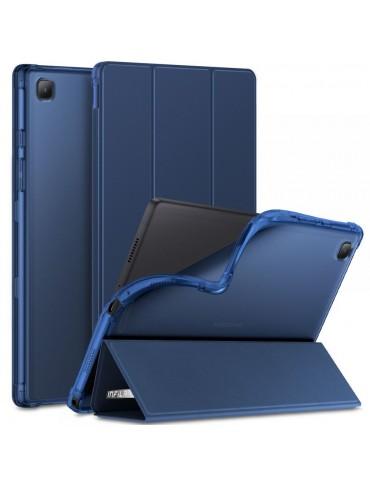 Θήκη INFILAND CLASSIC STAND για Samsung GALAXY TAB A7 10.4 T500/T505 - BLUE