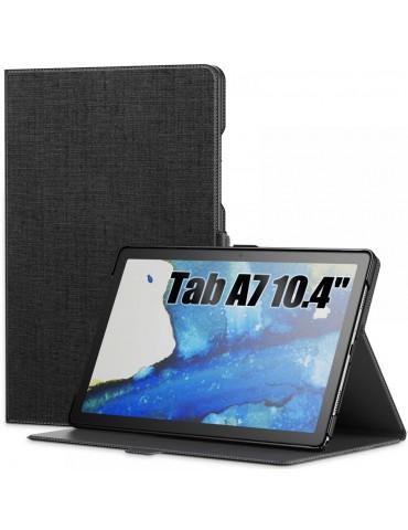 Θήκη INFILAND CLASSIC STAND για Samsung GALAXY TAB A7 10.4 T500/T505 - Black