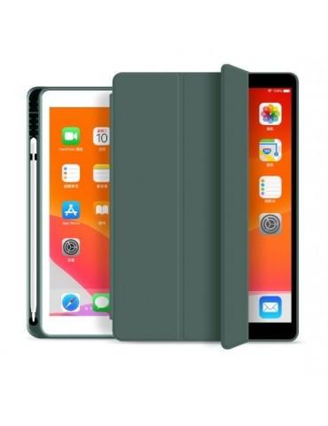 Tech- Protect SC PEN Προστατευτική θήκη για iPad 7/8 10.2 2019/2020 - GREEN
