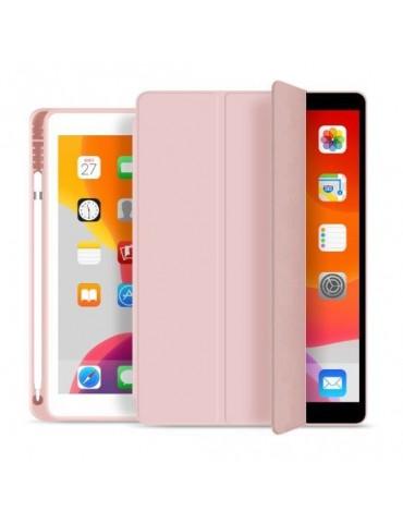 Tech- Protect SC PEN Προστατευτική θήκη για iPad 7/8 10.2 2019/2020 - Pink