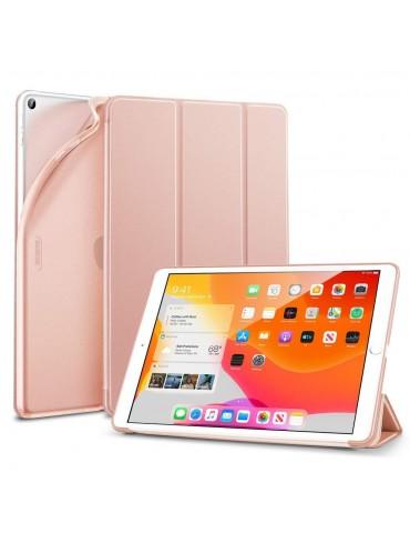 ESR REBOUND Προστατευτική θήκη για iPad 7/8 10.2 2019/2020 - Rose Gold