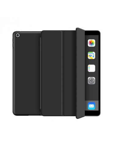 Tech- Protect Προστατευτική θήκη για iPad 7/8 10.2 2019/2020 - Black
