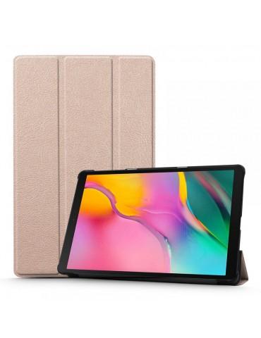 Θήκη Tech- Protect Smartcase για Samsung Galaxy Tab A 2019 T510 / T515 - Rose Gold