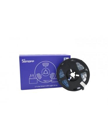 Sonoff Αδιάβροχη Ταινία LED SNF-L1-5M 5050 RGB Wi-Fi Waterproof IP65 Smart LED Light Strip 5m