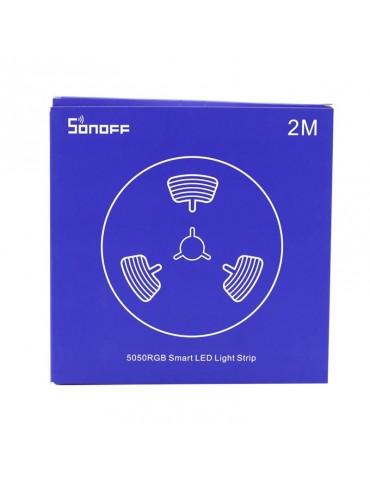 Sonoff προέκταση smart LED καλωδιοταινίας 5050RGB, αδιάβροχη, 2m (5050RGB-2M)