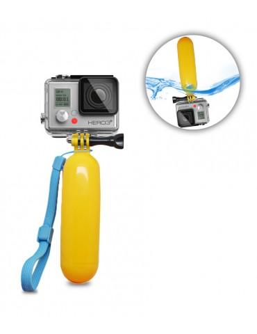 Floating Camera mount λαβή που επιπλέει για GoPro και άλλες action cameras