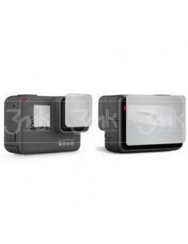 3MK Glass Camera Protector - Αντιχαρακτικό Προστατευτικό Γυαλί για Φακό Κάμερας GOPRO HERO 5/6/7