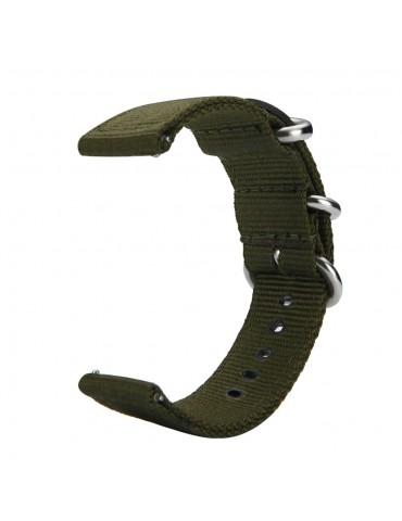 Υφασμάτινο λουράκι για το Amazfit GTR 42MM- Army Green