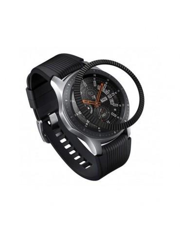 Προστατευτικό Ringke Bezel Styling Samsung Galaxy Watch (46mm)/Gear S3 Steel Black