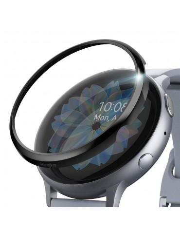 Προστατευτικό Ringke Bezel Styling Samsung Galaxy Watch Active 2 (44mm) GLOSSY BLACK