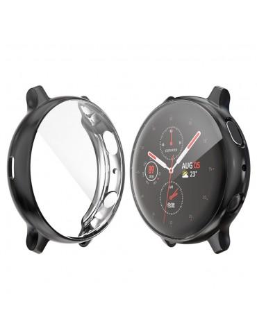 Προστατευτική θήκη σιλικόνης Samsung Galaxy Watch Active 2 44mm - Black