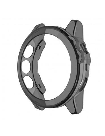 Προστατευτική θήκη TPU για το  Garmin Fenix 5X - Black OEM