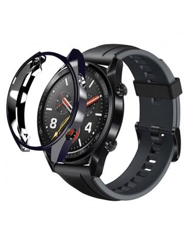 Προστατευτική θήκη TPU για το Huawei Watch GT/ GT 2 (46MM) - Black