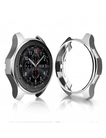 Προστατευτική θήκη TPU για το Samsung Gear S3 Frontier/Classic/Galaxy Watch 46mm - Silver OEM