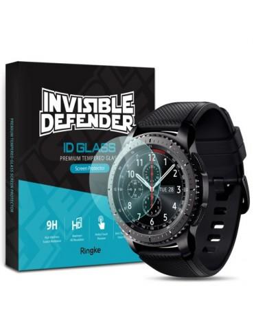 Ringke Tempered Glass 4 τεμάχια 9H 0,33 mm Samsung Galaxy Watch 46mm/Gear S3