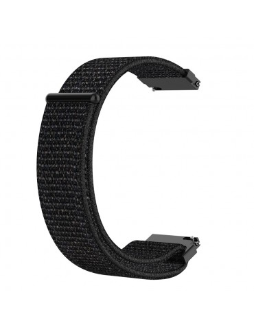 Nylon Sport Loop Wrist Band Strap for Amazfit GTR 47mm OEM