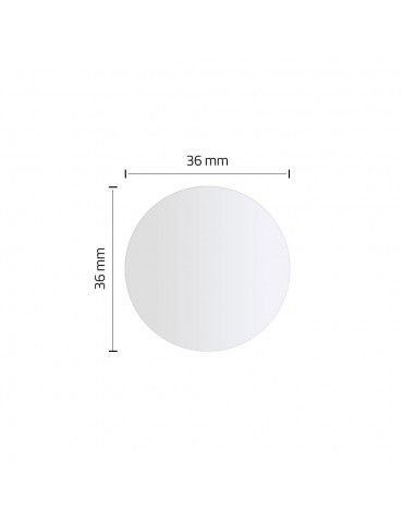 Hofi Premium Tempered Glass Pro+ GARMIN FENIX 5/6/6 PRO