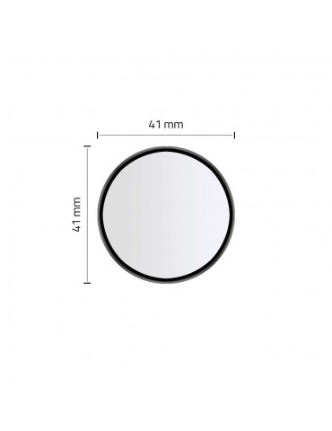 Hofi Premium Hybrid Glass Pro+ GALAXY WATCH ACTIVE 2 44MM BLACK