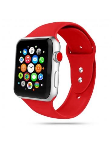 Tech - Protect λουράκι για Apple Watch 42/44mm - Red