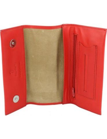 Καπνοθήκη Δερμάτινη LAVOR 1-31983 Kόκκινη