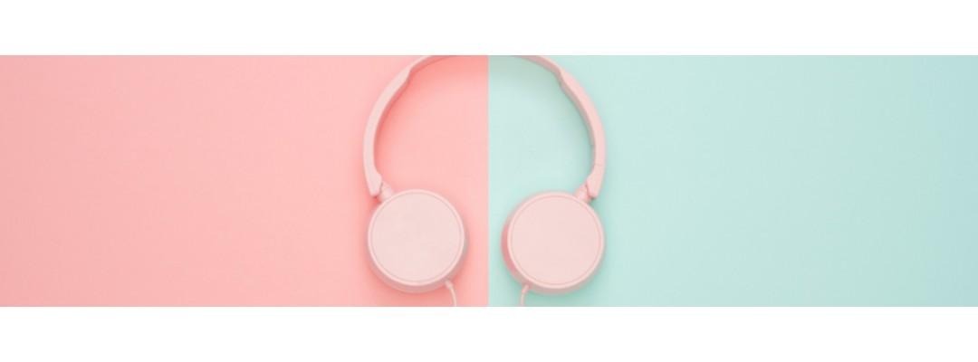 Ακουστικά - Ηχεία
