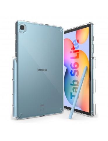 Ringke Fusion PC Case with TPU Bumper for Samsung Galaxy Tab S6 Lite transparent (FSSG0078)