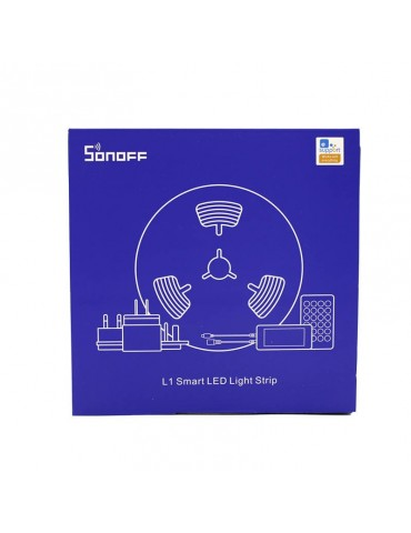 Sonoff Ταινία Smart LED Light L1 RGB (2m)