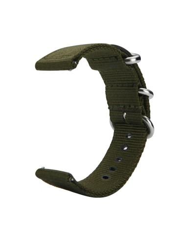 Υφασμάτινο λουράκι για το HiFuture HiGear - Army Green