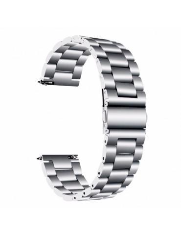 Stainless Steel λουράκι Για Το HiFuture HiGear - Silver