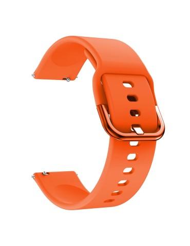 Λουράκι σιλικόνης Για Το HiFuture HiGear - OEM Πορτοκαλί