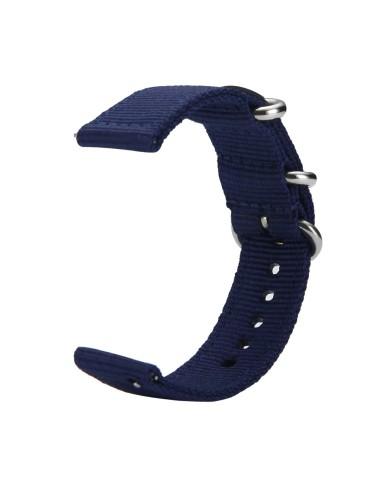 Υφασμάτινο λουράκι για το HiFuture HiGear  - Dark Blue