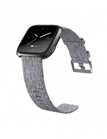 Υφασμάτινο λουράκι για το  Xiaomi Mi Watch  - Grey