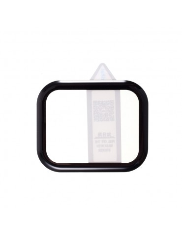 RURIHAI 0.2mm 3D Curved PMMA Glass Screen Protector Film Full Glue για το Amazfit GTS