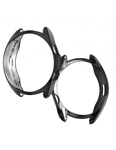 Μαλακή θήκη σιλικόνης για το Samsung Galaxy Watch 3 45mm - Black